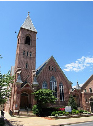 Grace Lutheran Church in Westminster MD