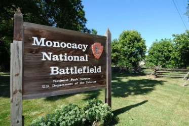 Monacacy National Battlefield in Frederick County MD